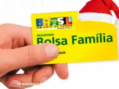 ABONO-NATALINO Abono Natalino é pago até esta quarta-feira (23) para beneficiários do programa Bolsa Família na PB