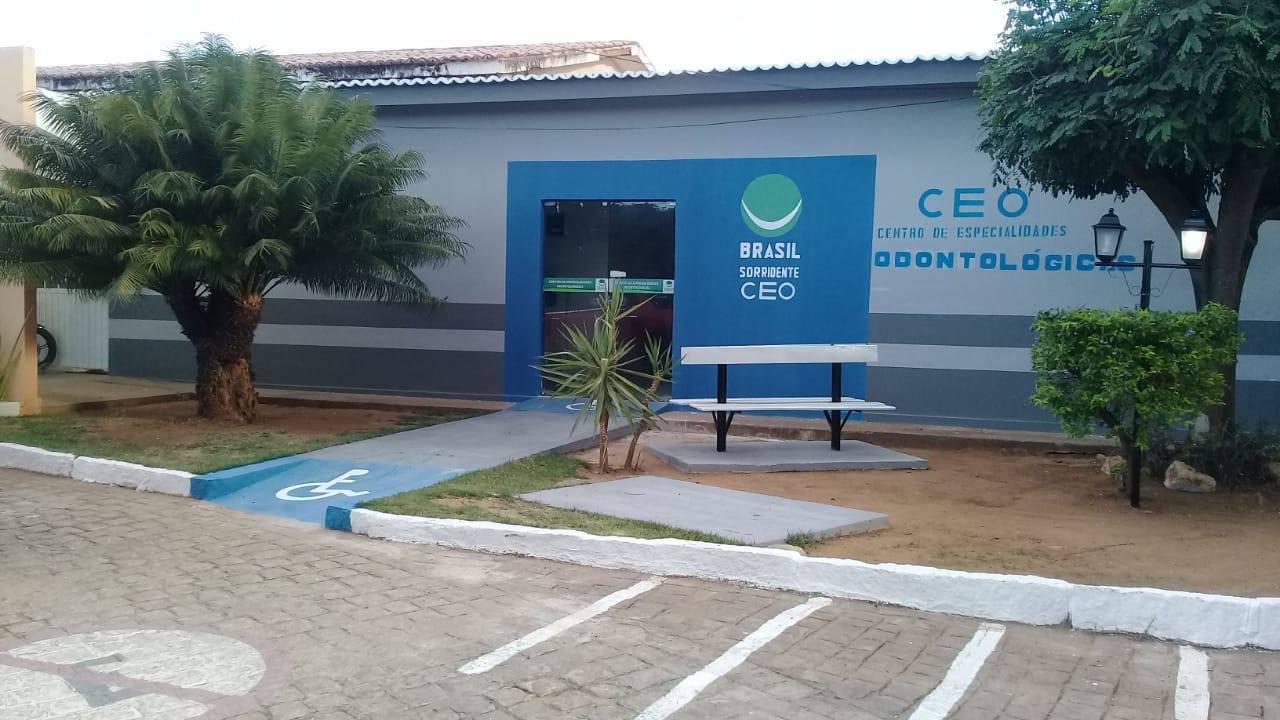 CEO-MONTEIRO Prefeitura de Monteiro realiza ações de infraestrutura em diferentes bairros do município