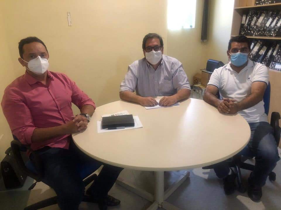 FB_IMG_1608063902254 Dança Das Cadeiras:Prefeito de Sumé Eden Duarte anuncia novo Secretário de Obras