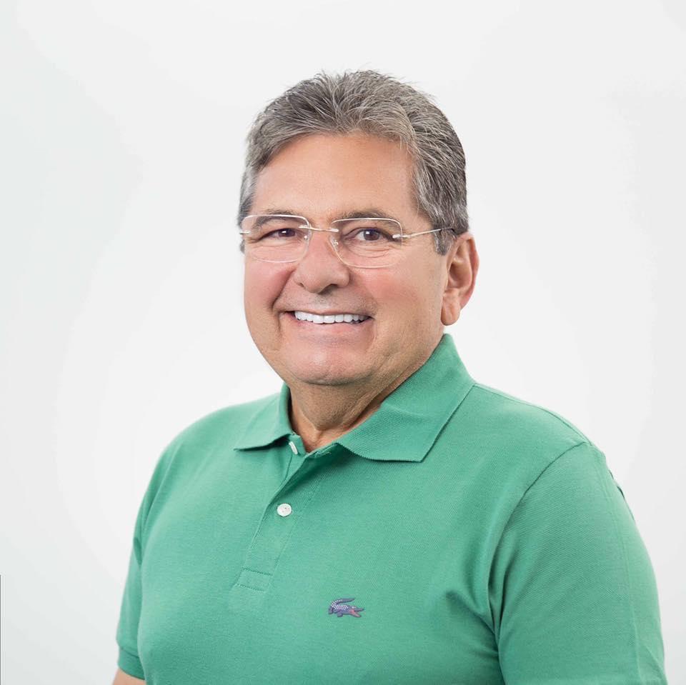 """adriano-galdino """"Posso sim disputar a majoritária, o Senado ou a Câmara Federal"""", diz Adriano Galdino sobre futuro político em 2022"""