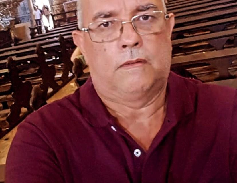 alexandre_nunes Ex-editor do Portal Vitrine do Cariri, Alexandre Nunes, morre vítima de Covid-19