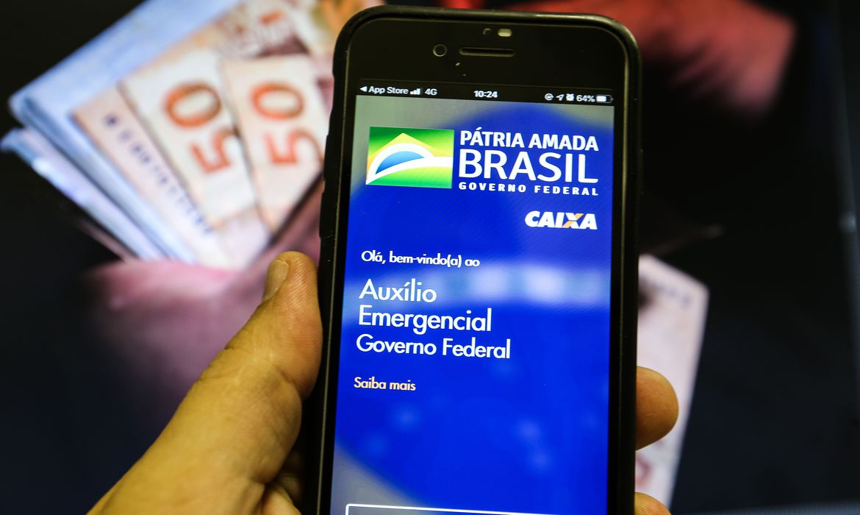 auxilio_emergencial_caixa_1510202277 Caixa paga hoje auxílio emergencial para beneficiários do ciclo 6