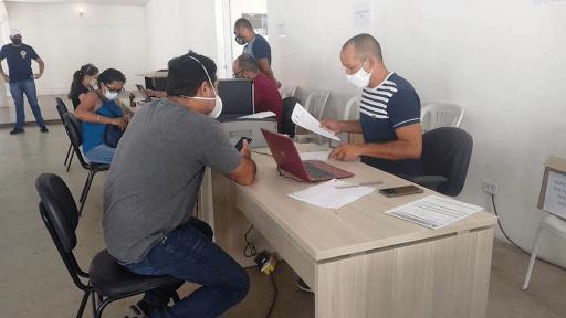 censo-monteiro Censo municipal é iniciado com trabalho dinâmico e participação efetiva dos servidores