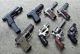 images-66 Governo federal zera alíquota de importação de revólveres e pistolas