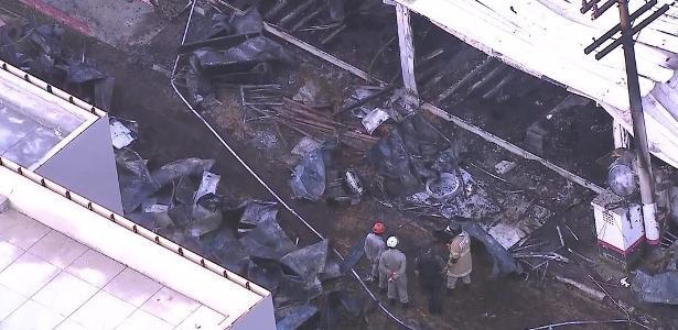 incendio-no-ninho-do-urubu-1549618540669_v2_615x300 Justiça atende pedido do Flamengo e reduz pensão de famílias das vítimas do incêndio no Ninho