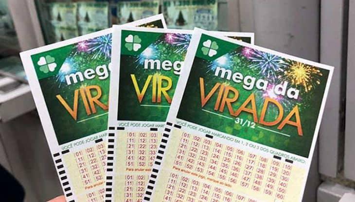 mega-da-virada Confira os números sorteados na Mega da Virada nesta quinta-feira