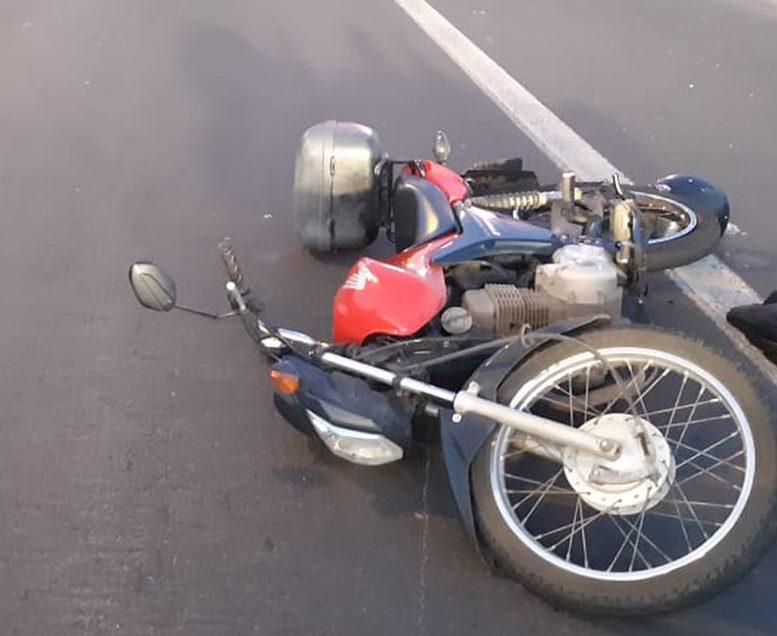 Acidente_Moto_Freway_BR_290_RS-e1610793479587 Jovem de 23 anos, morre após colidir com cavalo na BR-110, em Sertânia