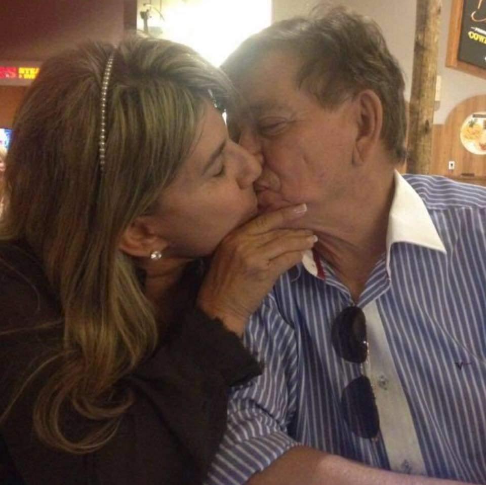 """FB_IMG_1610482329082 Edna Henrique desabafa após morte do marido e deputado João Henrique: """"meu coração está sangrando"""""""
