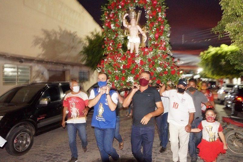 Festa-do-Padroeiro-de-Sao-Sebastiao-do-Umbuzeiro-03 Carreata e Missa encerra a Festa do Padroeiro de São Sebastião do Umbuzeiro