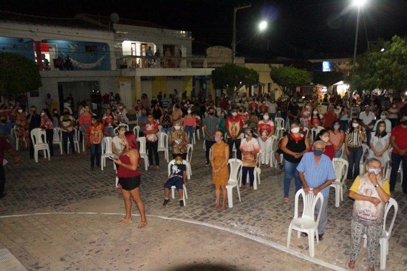 Festa-do-Padroeiro-de-Sao-Sebastiao-do-Umbuzeiro04 Carreata e Missa encerra a Festa do Padroeiro de São Sebastião do Umbuzeiro
