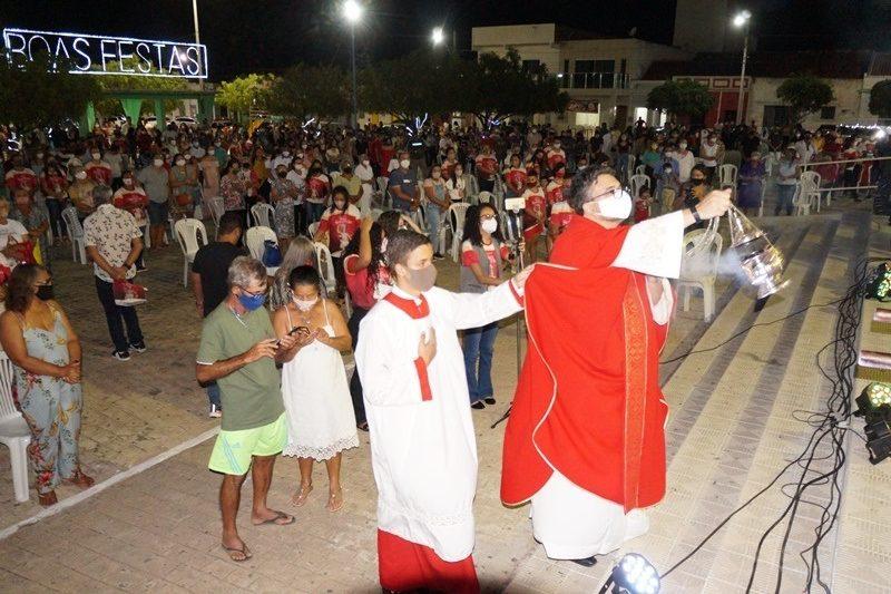 Festa-do-Padroeiro-de-Sao-Sebastiao-do-Umbuzeiro05 Carreata e Missa encerra a Festa do Padroeiro de São Sebastião do Umbuzeiro