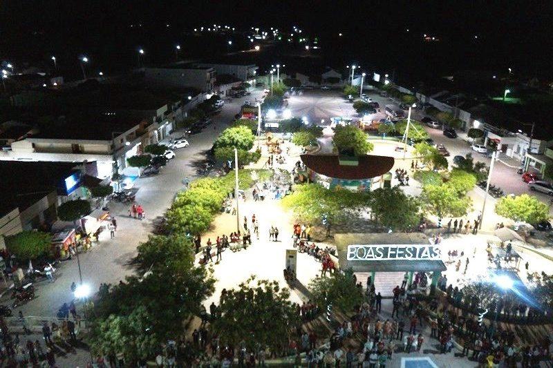 Festa-do-Padroeiro-de-Sao-Sebastiao-do-Umbuzeiro07 Carreata e Missa encerra a Festa do Padroeiro de São Sebastião do Umbuzeiro