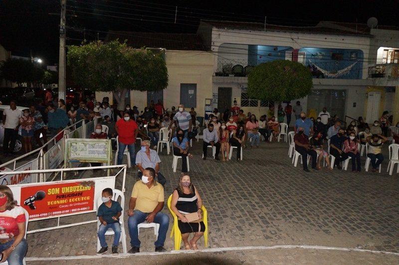 Festa-do-Padroeiro-de-Sao-Sebastiao-do-Umbuzeiro08 Carreata e Missa encerra a Festa do Padroeiro de São Sebastião do Umbuzeiro