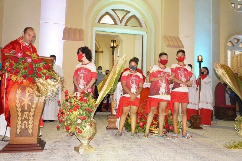 Festa-do-Padroeiro-de-Sao-Sebastiao-do-Umbuzeiro10 Carreata e Missa encerra a Festa do Padroeiro de São Sebastião do Umbuzeiro
