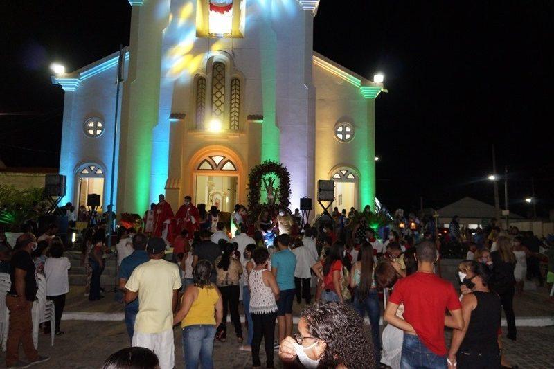 Festa-do-Padroeiro-de-Sao-Sebastiao-do-Umbuzeiro11 Carreata e Missa encerra a Festa do Padroeiro de São Sebastião do Umbuzeiro