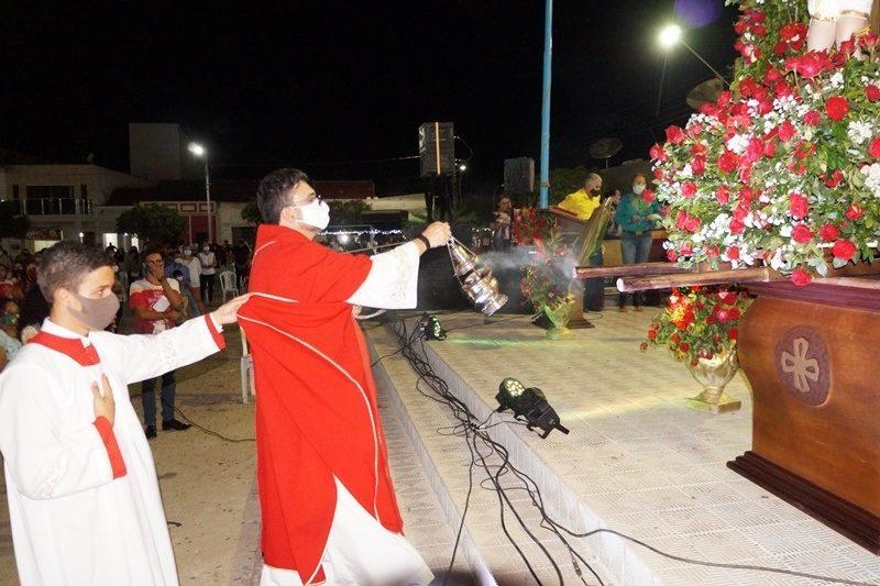 Festa-do-Padroeiro-de-Sao-Sebastiao-do-Umbuzeiro13 Carreata e Missa encerra a Festa do Padroeiro de São Sebastião do Umbuzeiro