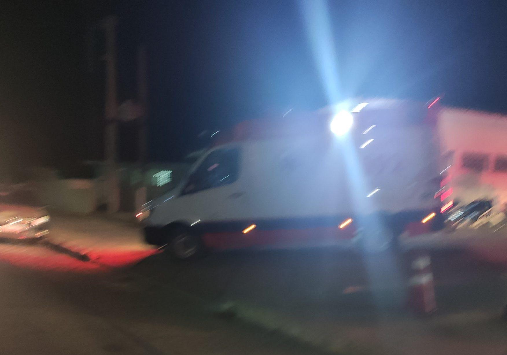 IMG_20210110_202129-scaled-e1610322588977 Em Zabelê: Colisão entre carro e moto deixa três pessoas gravemente feridas