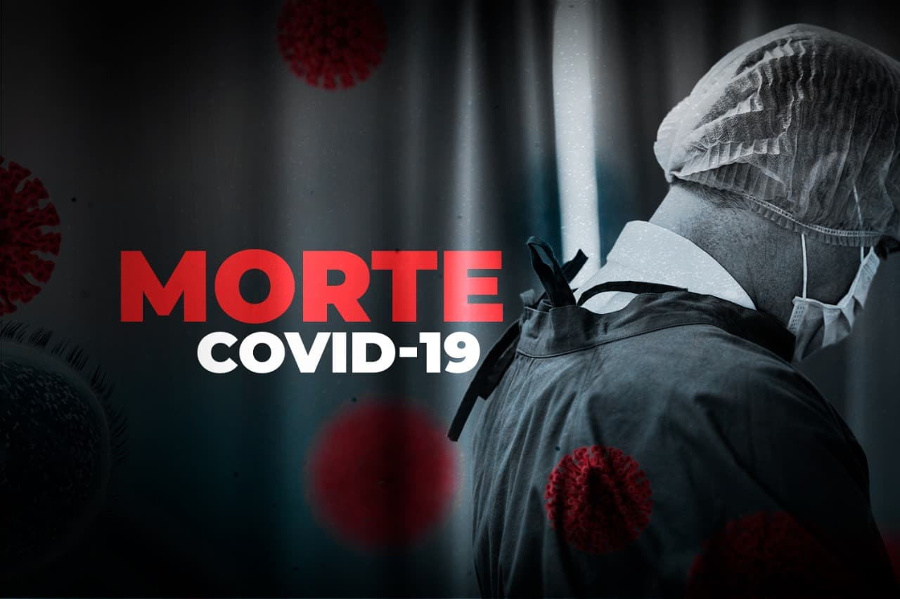 MORTE-COVID-19 Monteiro registra mais um óbito e 15 novos casos de Covid-19 nesta quinta-feira
