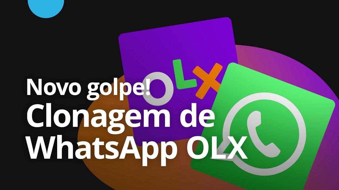 NOVO-GOLPE-CLONAGEM-DE-WHATSAPP-OLX Ex-secretário da prefeitura de Monteiro é vítima do golpe do Whatsapp clonado após anúncio no OLX