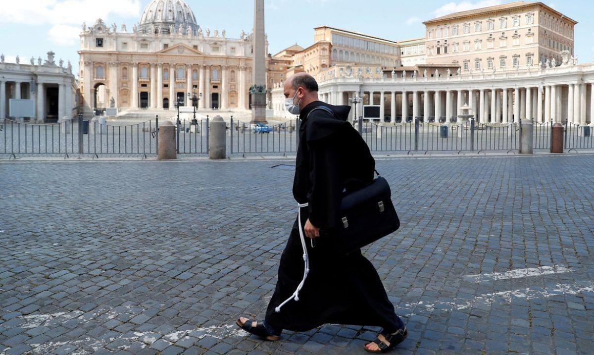 VATICANO-1200x717-1 Vaticano começa campanha de vacinação contra a Covid-19