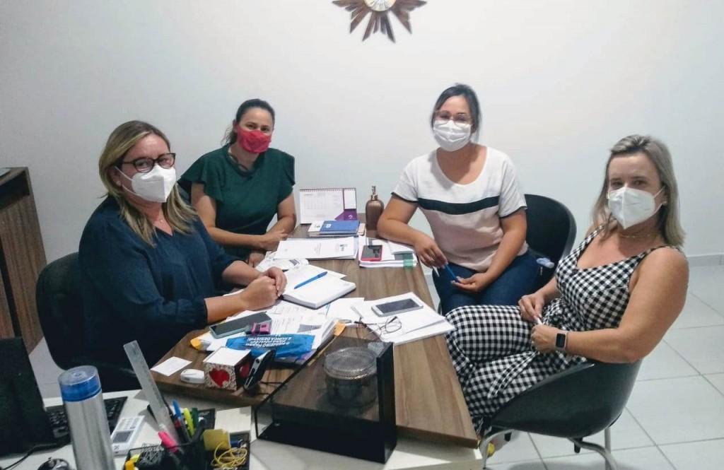 img_202101181528YXdZ Prefeita Anna Lorena antecipa início da vacinação contra o Covid-19 para esta terça-feira em Monteiro