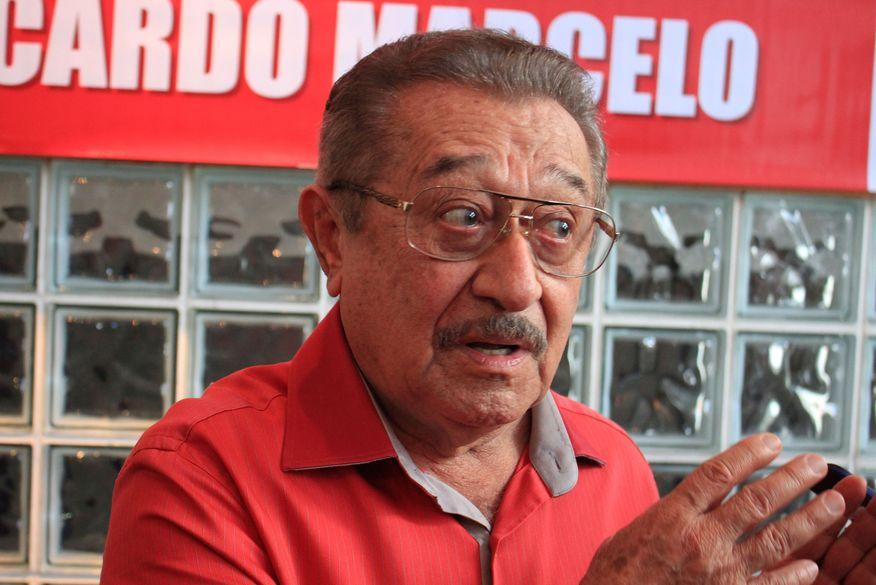 jose_maranhao_walla_santos_20 Sem previsão de alta, senador José Maranhão permanece na UTI de hospital em São Paulo