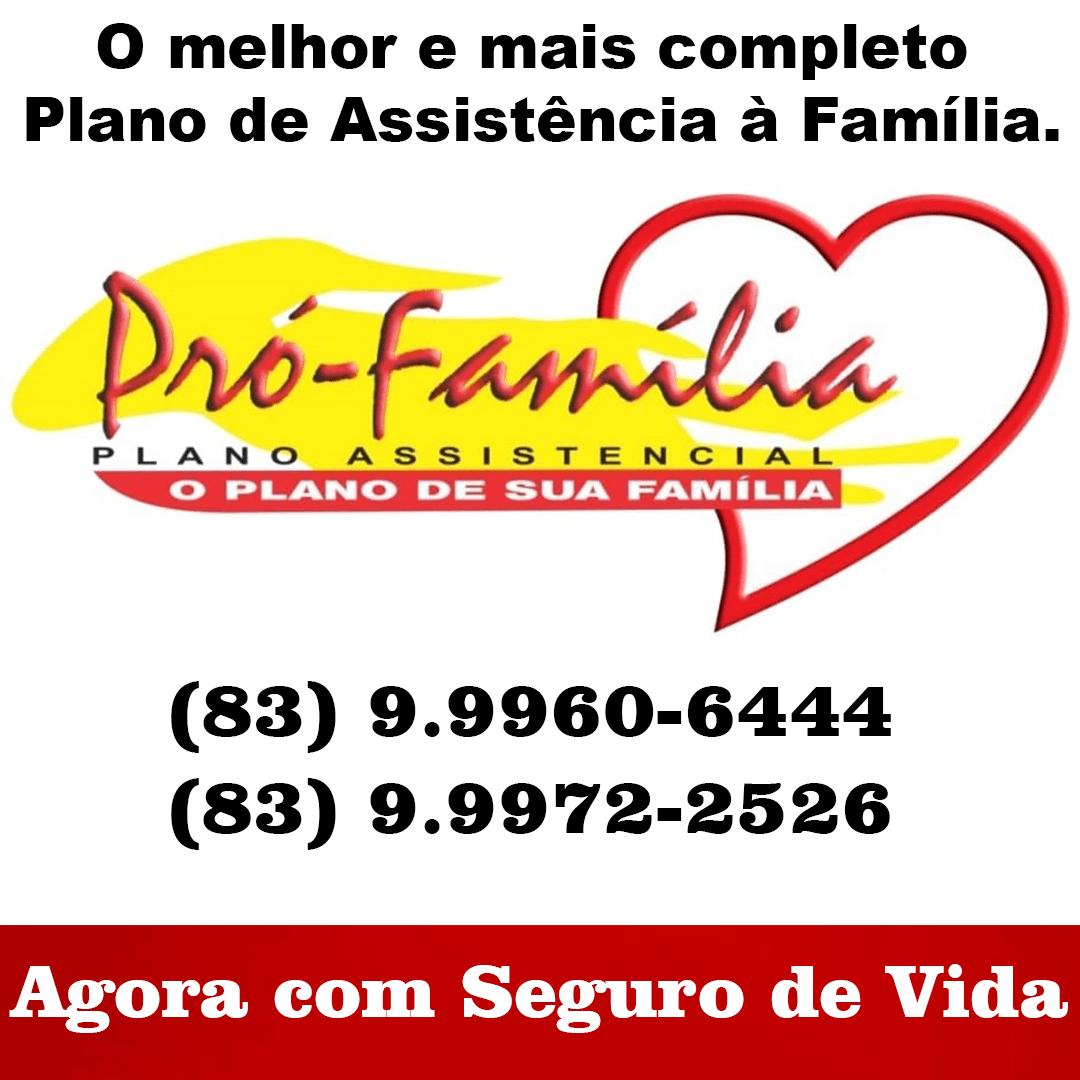 pro-familia.jpeg-feed COMUNICADO: Plano Assistencial Pró-família, agora com seguro de vida