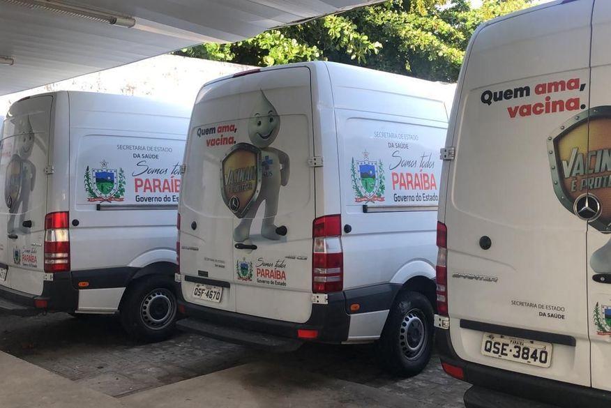 vacina_astrazeneca Monteiro recebe 290 doses da vacina de Oxford vinda da Índia