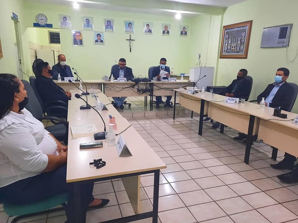 153493623_495493011845949_4948129545613399235_n Câmara municipal de Zabelê realiza primeira sessão ordinária de 2021