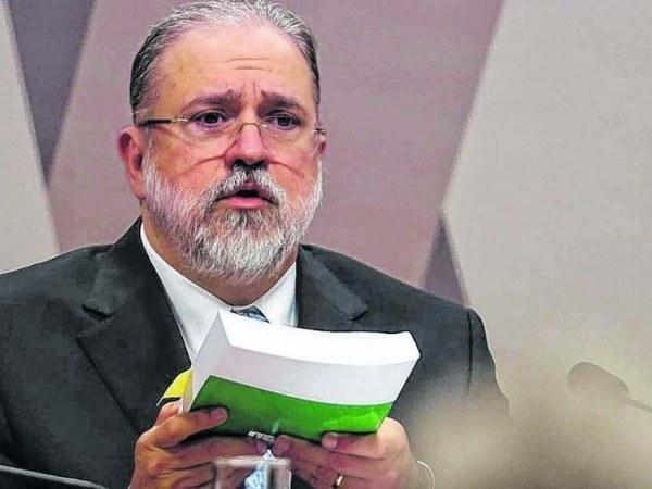 1_t_procura-306702 Aras diz ao STF que abriu outras 8 apurações preliminares sobre conduta de Bolsonaro na pandemia