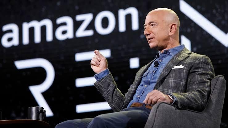 A3C9B269-6CA6-4CE9-96C9-D4ABD0BB8EC3 Jeff Bezos deixará cargo de CEO da Amazon, diz empresa