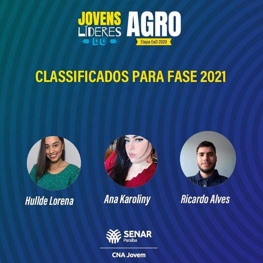 IMG-20210203-WA0026 Jovem Monteirense será representante da Paraíba no Programa Jovens Líderes do Agro em Brasília