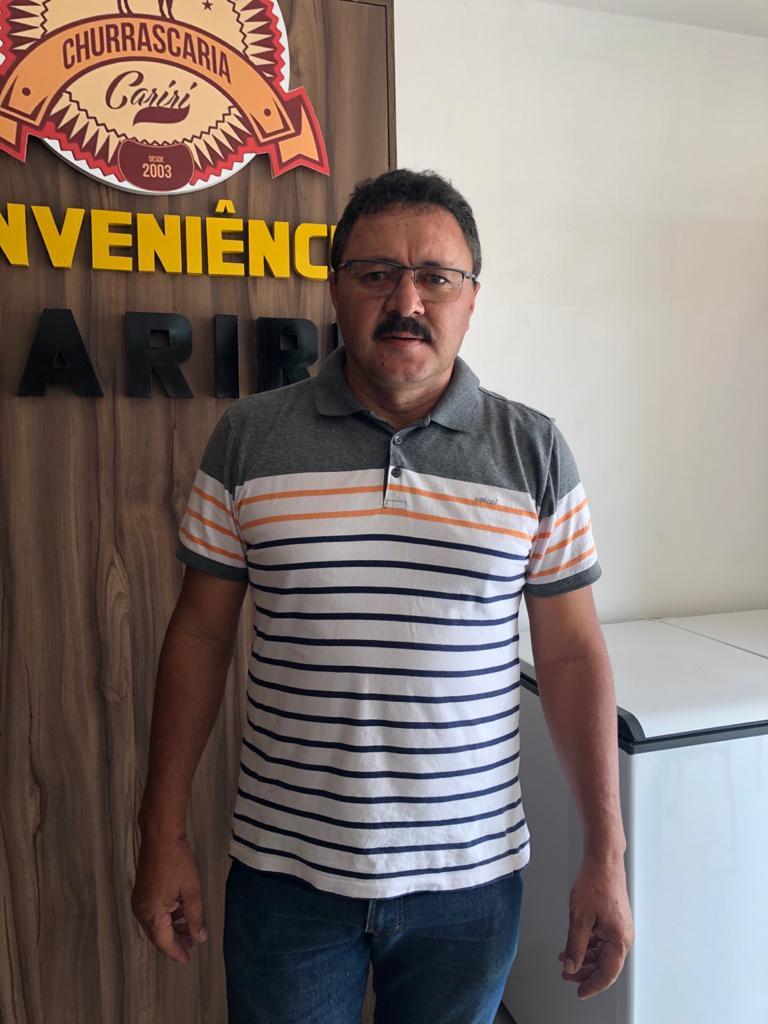 IMG-20210209-WA0000 Diretório do MDB de Monteiro, lamenta a morte do Senador Zé Maranhão.