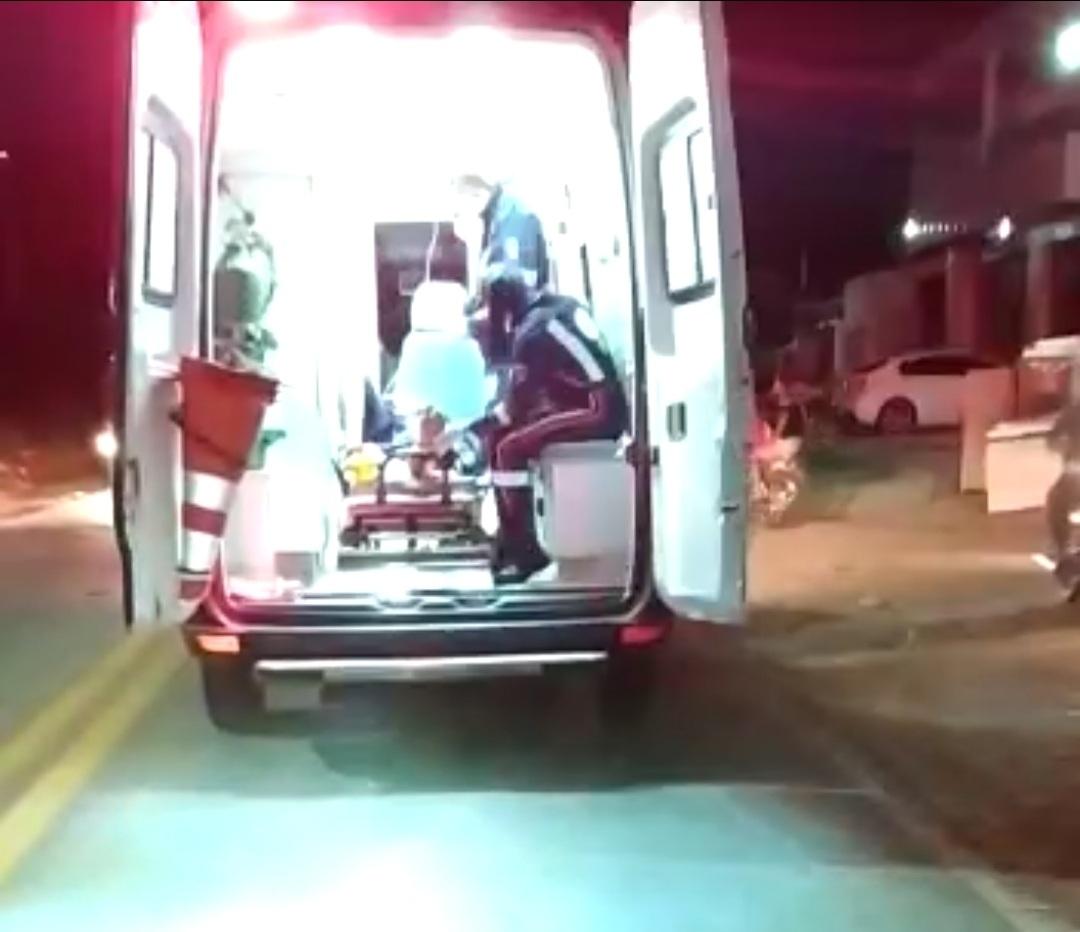 IMG_20210221_205110 Colisão entre duas motos deixa três feridos em Monteiro