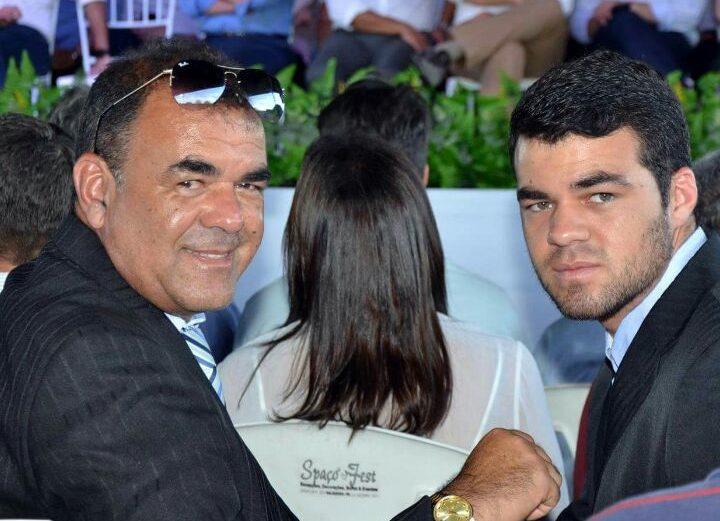 Vice-prefeito Celecileno e filho são vítimas de tentativa de homicídio em Monteiro - O Pipoco