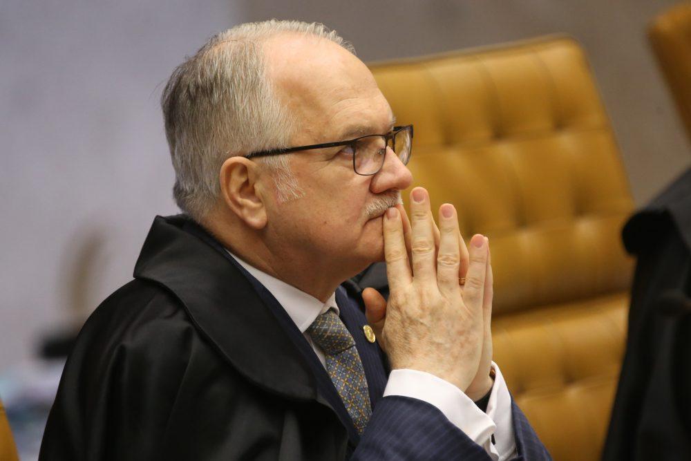fachin-e1556707873953 Fachin abre divergência, e STF tem 4 votos contra e 1 a favor ao direito ao esquecimento
