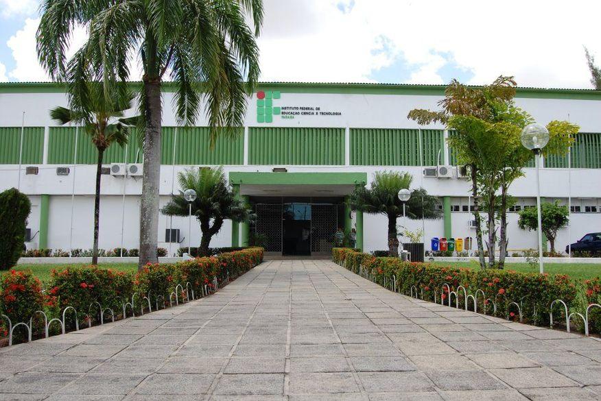 ifpb_joao_pessoa Colégio de Dirigentes define que IFPB não retorna atividades presenciais no dia 1º de março