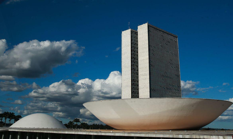 monumentos_brasilia_cupula_plenario_da_camara_dos_deputados3103201341 Câmara e Senado escolhem hoje novos dirigentes