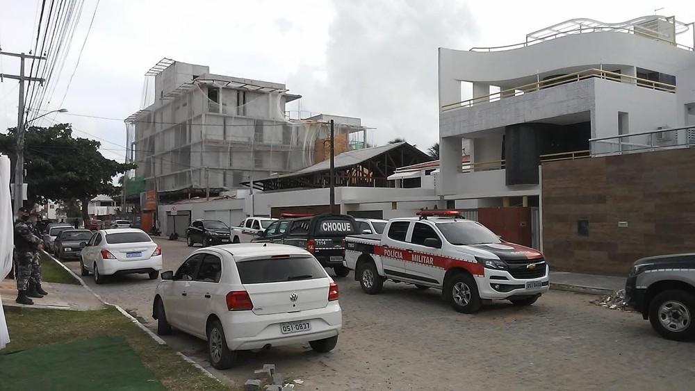operacao-calvario-11-e-12 Duas fases da Operação Calvário são deflagradas e cumprem mandados de prisão