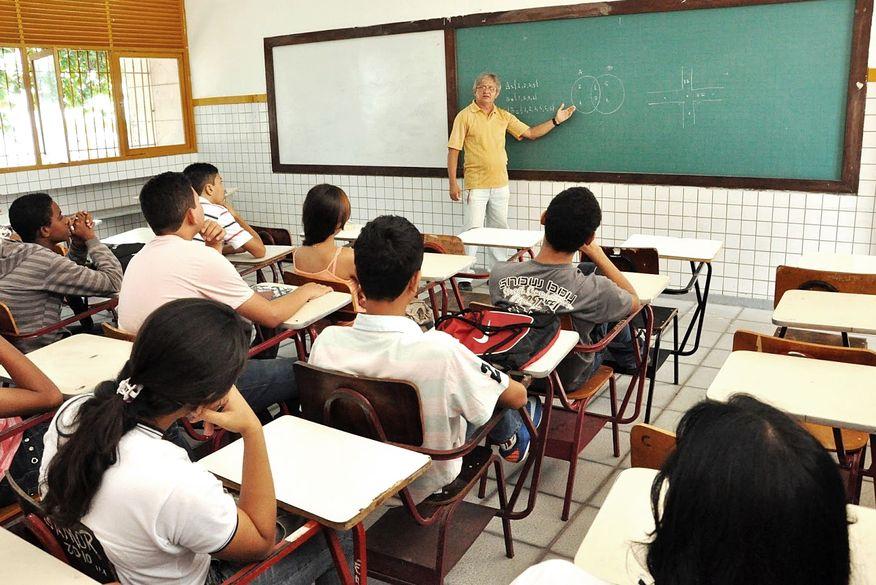 professores_do_estado_da_pb João Azevêdo nomeia 589 professores aprovados em concurso público realizado em 2019
