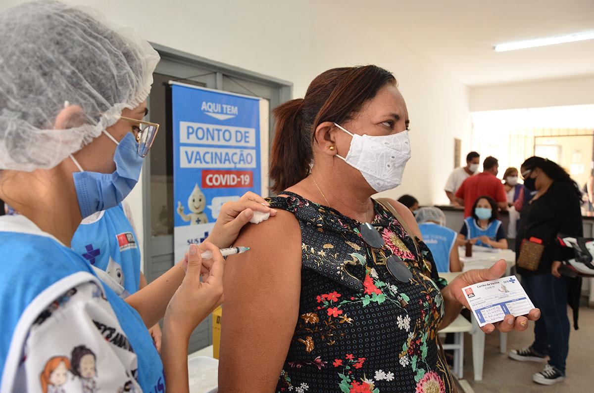 vacina-jp2 Contra ''fura-fila'', Ministérios Públicos pedem na Justiça transparência e cumprimento da ordem de vacinação na Paraíba