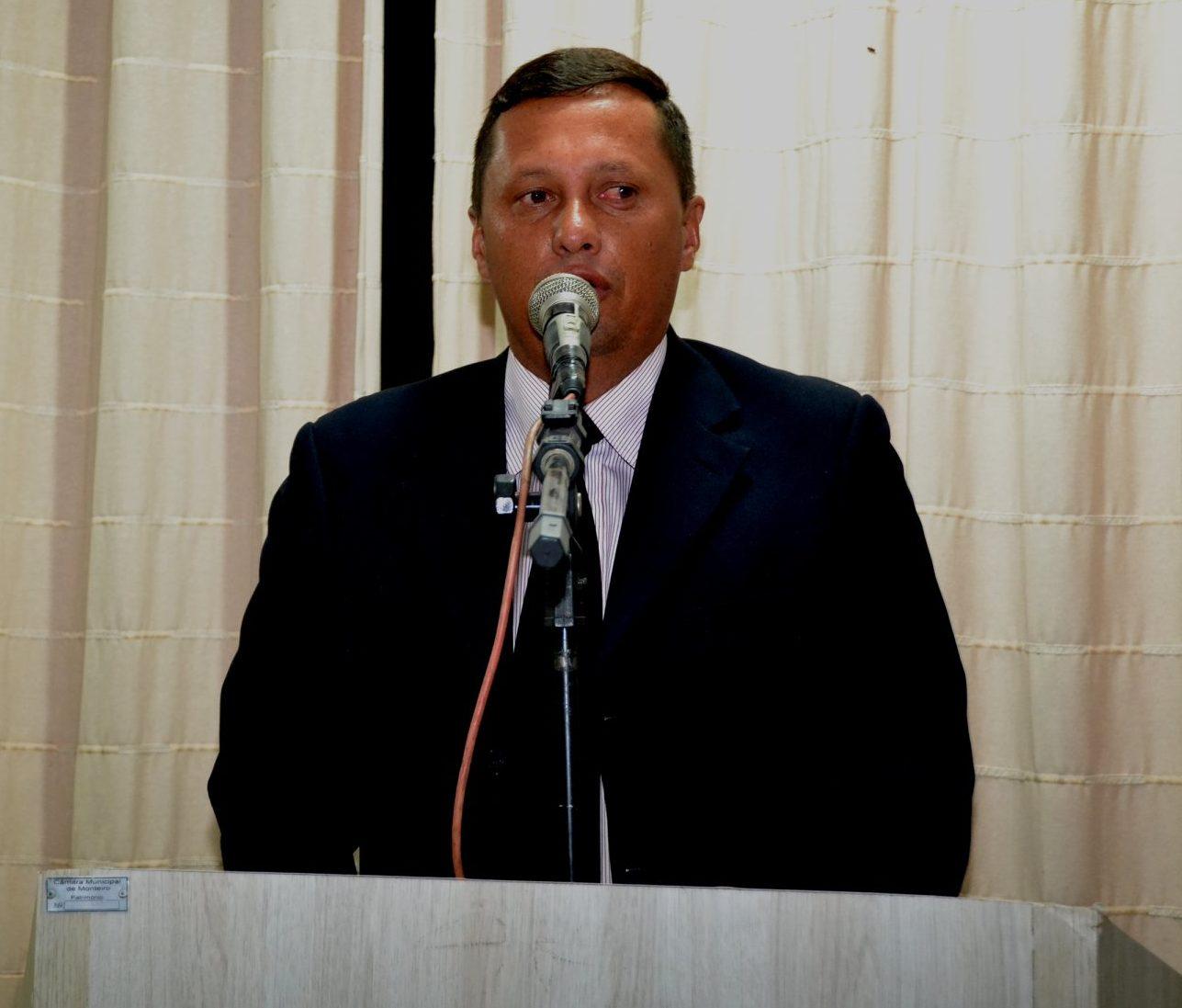 vereador-Helio-Sandro-Monteiro-e1612401697853 Presidente da Câmara de Vereadores de Monteiro quer manter bom relacionamento com o executivo municipal