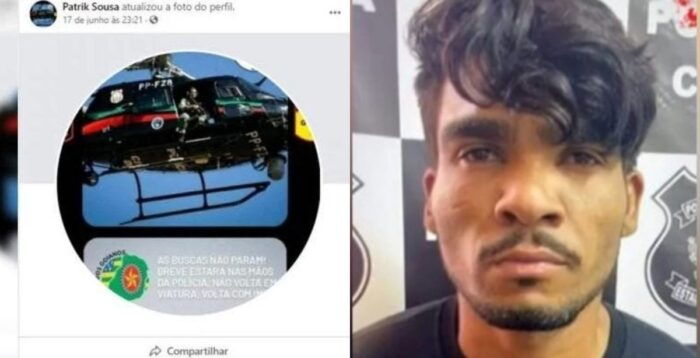 5264_bf50da44994c2374bd164c134521502e-700x358 Polícia rastreia perfil falso criado por Lázaro em rede social