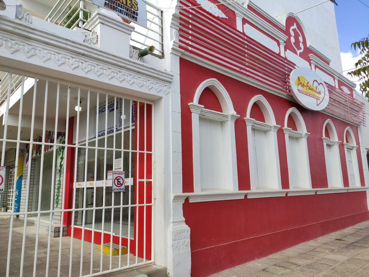 Pro-familia COMUNICADO: Plano Assistencial Pró-família, agora com seguro de vida