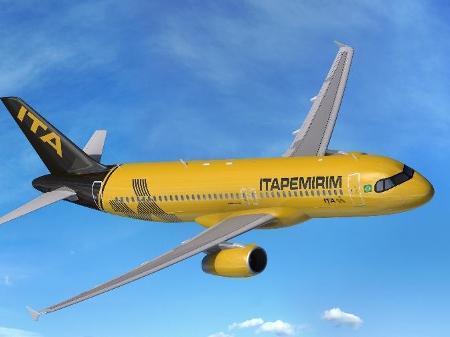 aeronave-da-itapemirim-1615484559704_v2_450x337 Abear anuncia associação da Itapemirim Transportes Aéreos