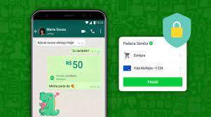 download-4 Transferência de dinheiro pelo WhatsApp está disponível para todos usuários no Brasil