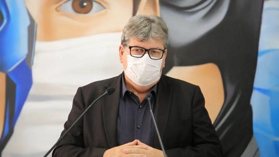 joao-azevedo-e1591643394458 João Azevêdo anuncia lançamento do Edital do concurso da Polícia Civil com 1.400 vagas