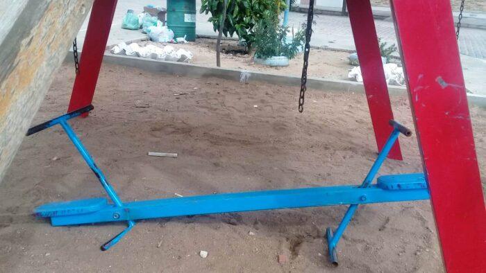0bd9336f-db32-4373-bc15-ff0a72c8db8c-700x394 Atos de vandalismo deterioram espaços públicos e Prefeitura pede ajuda aos moradores