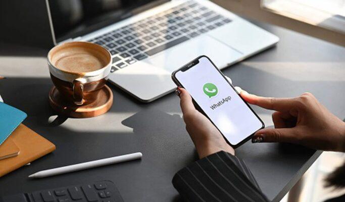 14-whatsapp-scaled-1-683x400 WhatsApp ensaia liberar acesso ao app em até quatro dispositivos ao mesmo tempo