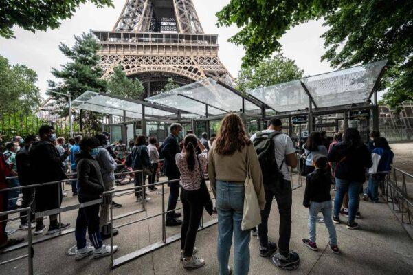 162645822360f1c86f601fd_1626458223_3x2_md-601x400 França autoriza entrada de turistas totalmente imunizados contra Covid